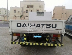 Low price DAIHATSU-3 TON PICK UP 2009 FOR SALE for sale in Qatar