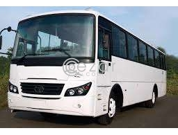 TaTA (AC) 66 seater for rent for sale in Qatar