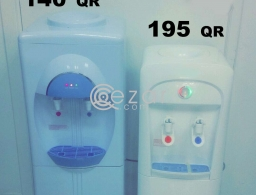 Water dispenser and Air cooler for sale in Qatar