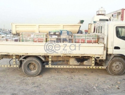MITSUBISHI canter for sale in Qatar