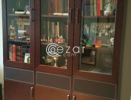 Bookcase - FOR SALE for sale in Qatar