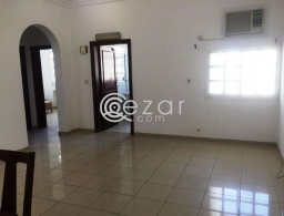 2 BHK Unfurnished Flat in Bin Mahmoud for rent in Qatar