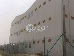 Labor accommodation for rent 50 rooms for rent in Qatar