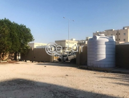 Amazing Labor Camp with Huge Private Land for rent in Qatar