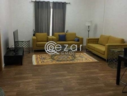 one bedroom new building for rent in Qatar