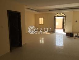 6 bedroom villa al thumama for rent in Qatar