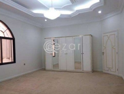 Beautiful 3 Bedroom - Villa Apartment For Asian Family Near Al Meera for rent in Qatar