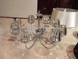 Luxury Chandeliers for sale in Qatar