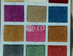 Deffirent Coulours Carpets for sale in Qatar