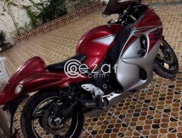 Hayabusa for sale for sale in Qatar