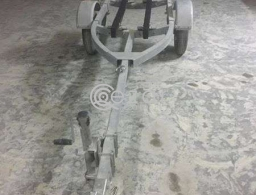 Jetski Trailer for sale in Qatar