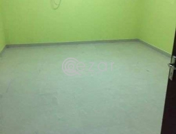 1 bedroom bathroom and kitchen rent includes all for rent in Qatar