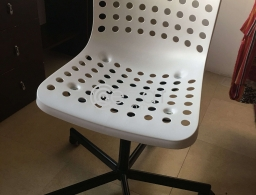 Chair from IKEA for sale in Qatar