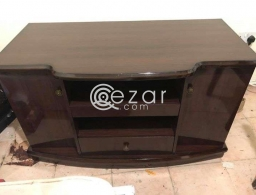 TV Stand Furniture for sale in Qatar