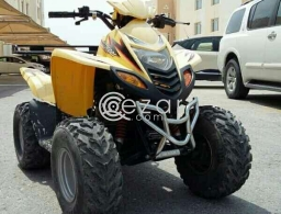 Buggy 2012 for sale in Qatar