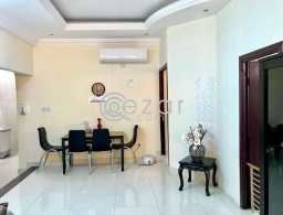 Amazing Fully Furnished 2BHK Available in Thumama near Health Center or Thumama Family Park for rent in Qatar