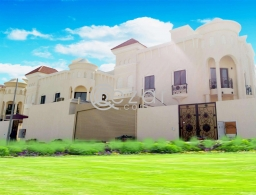 Super Luxurious!! 6 bedrooms villa for rent in Al Wakrah for rent in Qatar