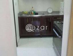 SPECIOUS 1 BHK AL wakara ground floor for rent in Qatar