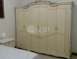 Bed room set for sale for sale in Qatar