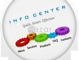 IT SUPPORT , NETWORKING , TELEPHONE, PABX & Network Accesories in Qatar