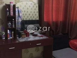 Spacious 1BHK and STUDIO available in al murrah near villaggio for rent in Qatar