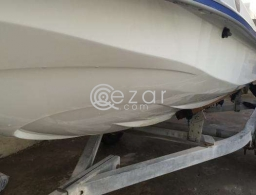 Yamaha FX JET SKI 2007 with trailer for sale in Qatar