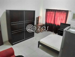 Fully furnished Studio in Al Hilal for rent in Qatar