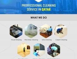 Fresho Cleaning Services Doha - Qatar. Call 77416102 in Qatar