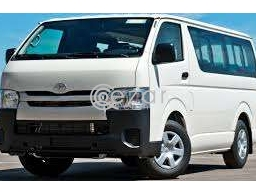 15 Seat Van for Sale in Doha Qatar