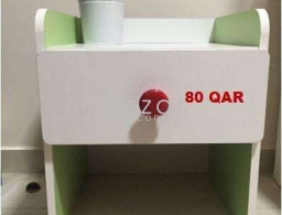 Bedside Table for sale in Qatar