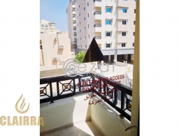 Convenient Brand New Building Apartment for rent in Qatar