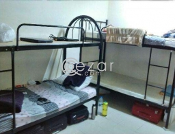 Bed space available for kerala muslim only for rent in Qatar