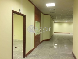 40 Sqm, 50 Sqm & 60 Sqm Brand New office space for rent at Old Airport road for rent in Qatar