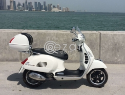 Vespa 300 GTS for sale in Qatar
