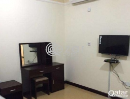 FF furnished bedroom for executive bachelor for rent in Qatar