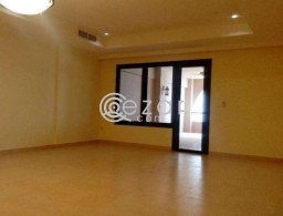 Huge two bedroom s/f marina&sea view for rent in Qatar