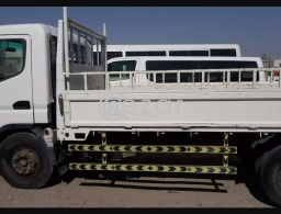 Mitsubishi canter 3 tons for sale for sale in Qatar