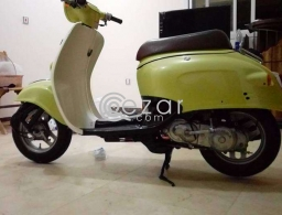2012 Honda Giorno for sale in Qatar