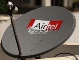 Airtel service in Qatar