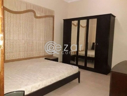 Fully furnished 3bhk APARTMENT for rent in Qatar