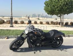 Harley davidson night rod 2016 for sale in Qatar