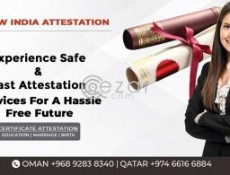 Apostille Services in Qatar