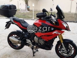 BMW S1000XR 2015 FOR SALE for sale in Qatar