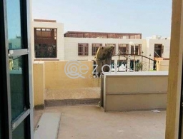 One bhk available in AL thumama 3200 call 70631333 for rent in Qatar