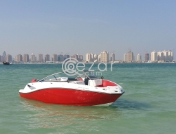 Sea-doo Challenger 210 Jetboat (2012) for sale in Qatar