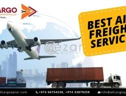 Logistics Companies in Doha in Qatar