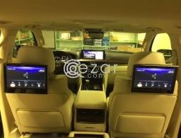 2016 Lexus LX 570 user full option in Doha Qatar