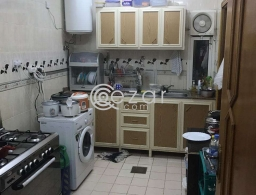 Room Partition sharing as in not business for rent in Qatar
