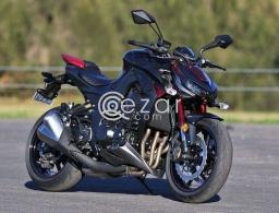 Kawasaki Z1000 ABS for sale in Qatar