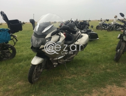 Bmw k1600gtl for sale in Qatar